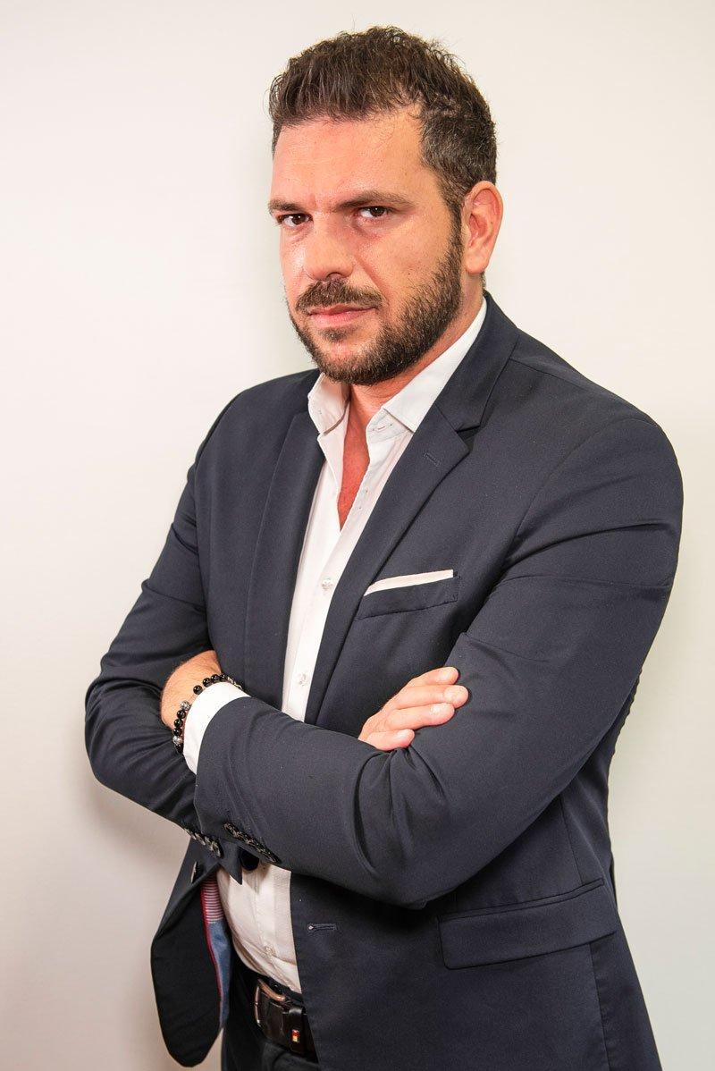Alberto Fanton 1
