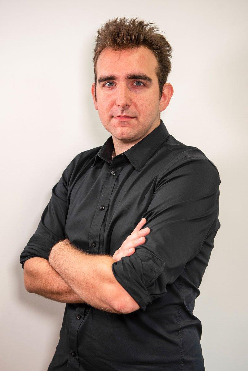 Fabio Sgreva
